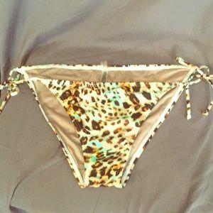 Victoria's Secret String Bikini Bottom